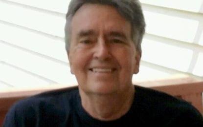 Don Walker, 67