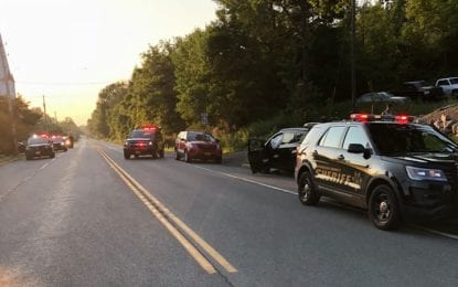 UPDATED: Motorcyclist killed on Route 92 in Manlius after collision with SUV