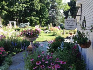 Garden Conservancy Open Days Program Tour - North Country @ Walton Garden | Watertown | New York | United States