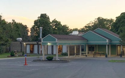 Minoa nursing home fined $22,000 for patient care violations