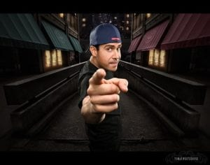 Pablo Francisco Headlines the Funny Bone @ Funny Bone | Syracuse | New York | United States