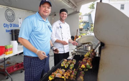 Taste of East Syracuse returns for 13th year