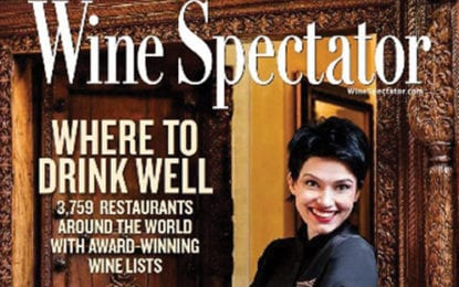 Brewster Inn, Lincklaen House honored for outstanding wine lists