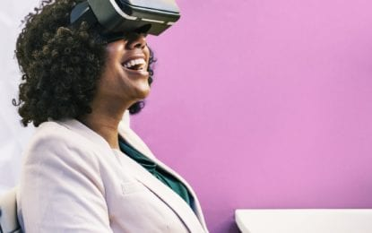 From the Liverpool Public Library: Experience virtual reality at LPL