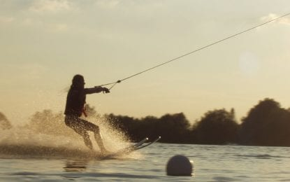 LETTER: Water ski show would be a great addition to Seneca River Day