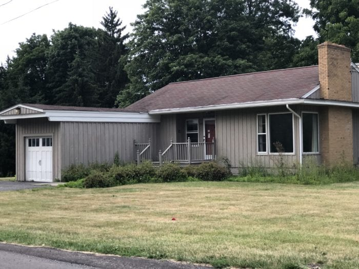 Manlius home proposed to become physical therapy and chiropractic office