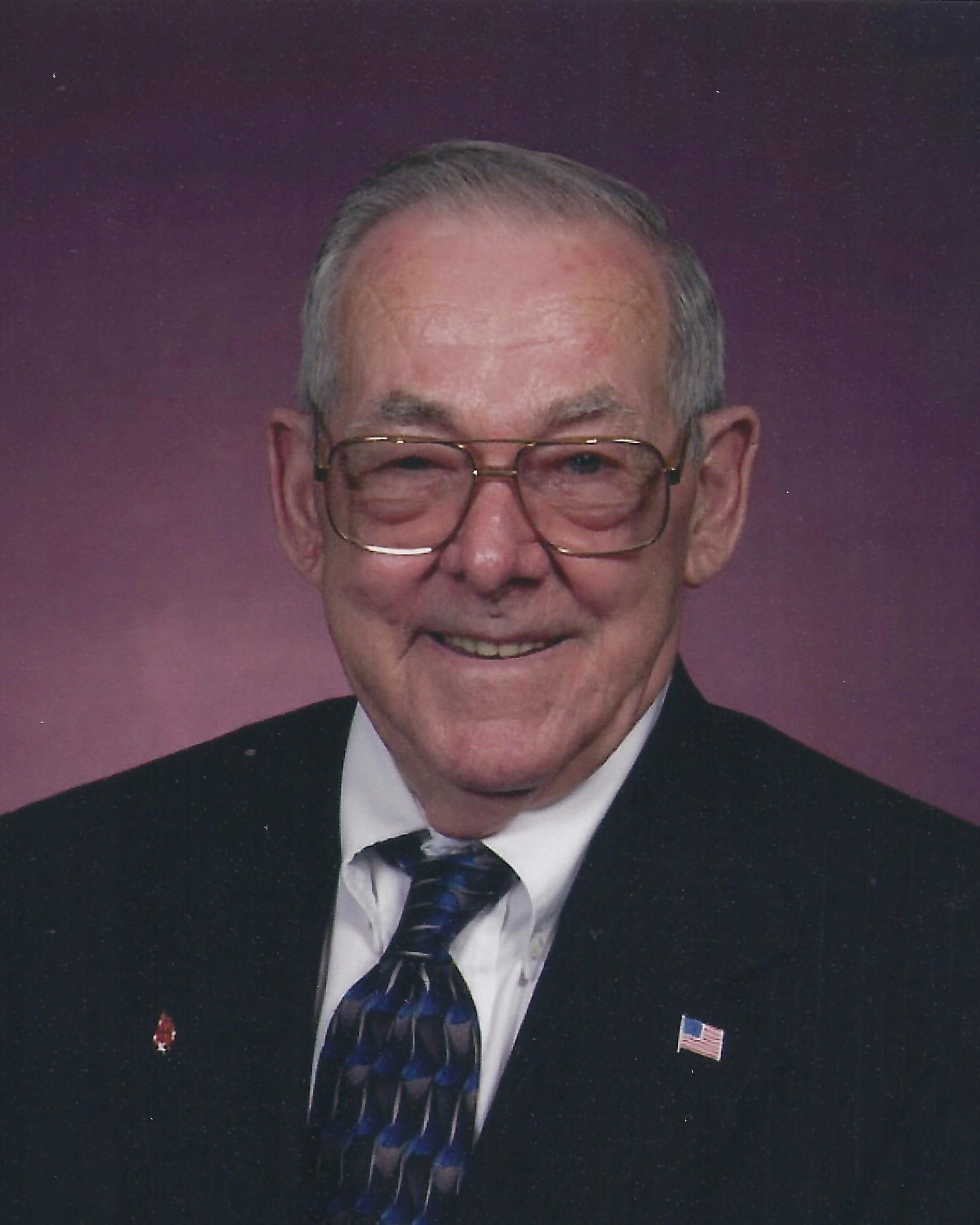 Clarence M. Abbuhl