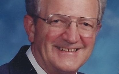Fordyce W. Lamb Jr., 84