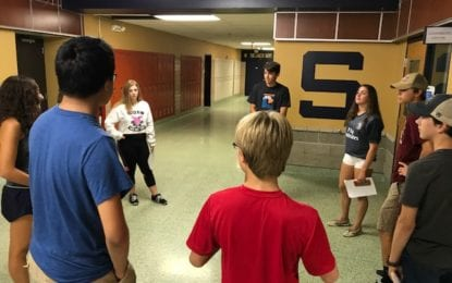Skaneateles High School and middle school to hold student orientations