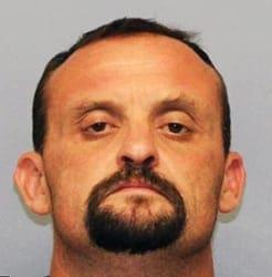 Oneida man arrested for having meth lab in Canastota