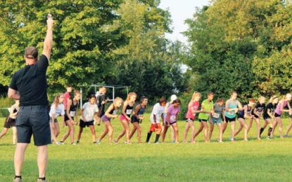 Trail race fundraiser planned for August 30