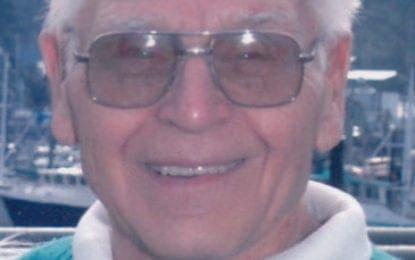 Fred Dobrosky, 98