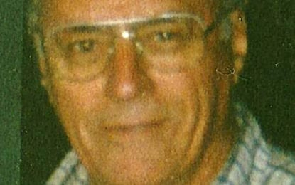 Domenick Mihaich, 96