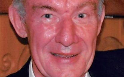 Peter D. Warburton, 76