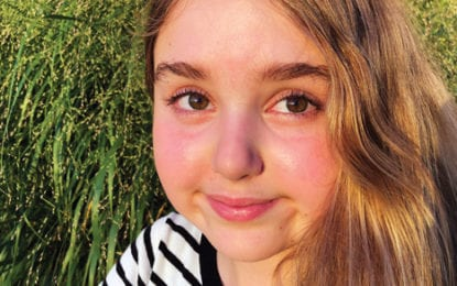 Local sixth grader raising money for diabetes research