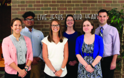 CBA welcomes new faculty members