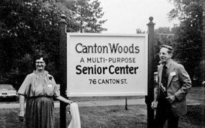Forty and fabulous: Canton Woods celebrates milestone