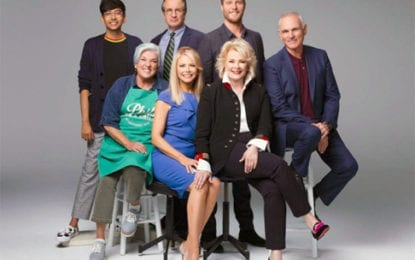 Local writer talks return of 'Murphy Brown' after 20 years