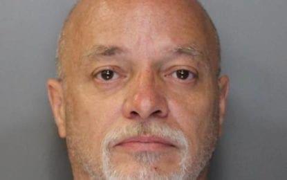 Sheriff's department announces arrest