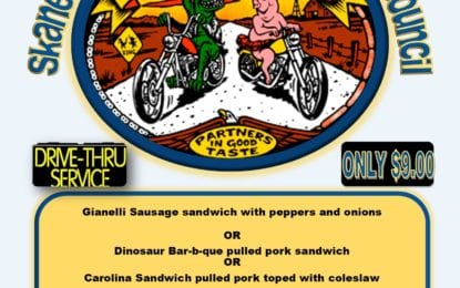 Skaneateles Middle School to host annual BBQ fundraiser