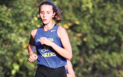 XC Lady Lakers open season with strong showing