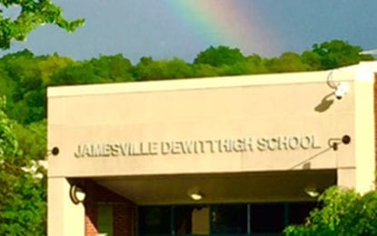 J-D school board restricts community comment on issues stemming from student's suicide