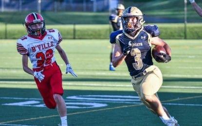 Wildcats blank Baldwinsville; J-E handles Oswego