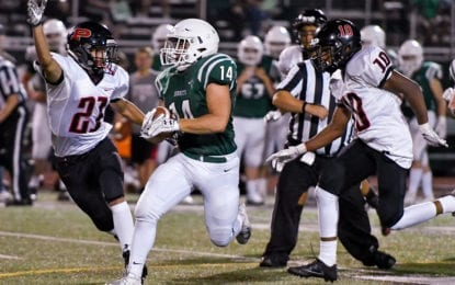 F-M football holds off Proctor, gets C-NS next
