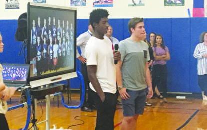 JE students praise extracurricular opportunities