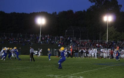 Lakers football to have two Friday Night Lights games this season