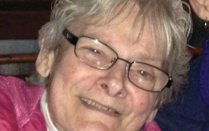 "Elizabeth ""Betty"" Veeder, 75"