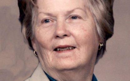 Eunice J. Shedd, 92
