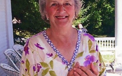 Louise Neff Robinson, 94