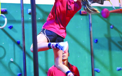 Marcellus student to appear on American ninja Warrior Junior this weekend