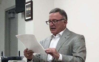 Sen. DeFrancisco predicts I-81 community grid to be 'disaster'