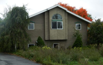 Former Cazenovia Dental office purchased, to be renovated for commercial use