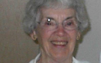 """Margaret """"Peggy"""" R. Fuller, 94"""
