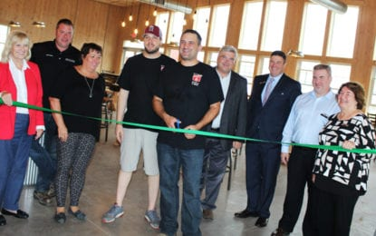 Heritage Hill Brewhouse and Kitchen opens in Pompey