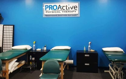 PROActive Physical Therapy opens office in Manlius YMCA
