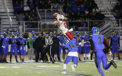 Football Bees overwhelmed by C-NS, 41-7