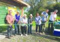 Finger Lakes Land trust announces lake preserve