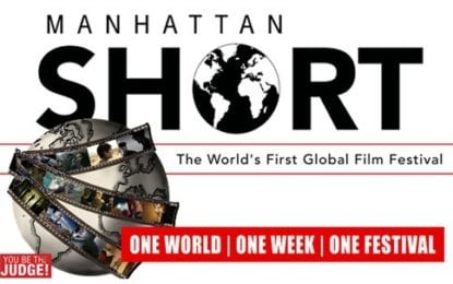 Library to host the 21st Annual Manhattan Short Film Festival