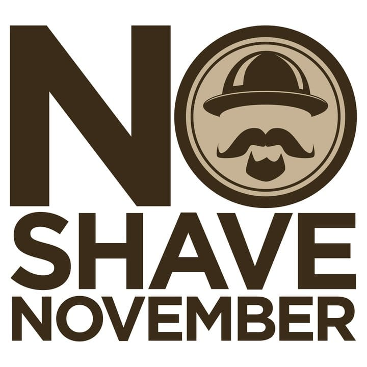 NSPD to participate in No Shave November