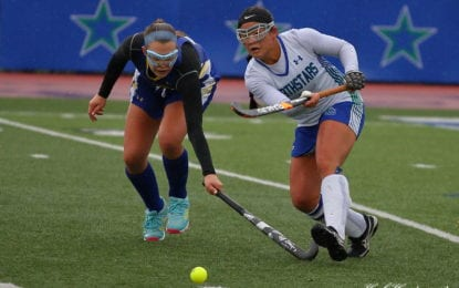 Field hockey Northstars drop regional final to Maine-Endwell