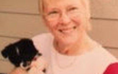 Ann Bottrill, 82