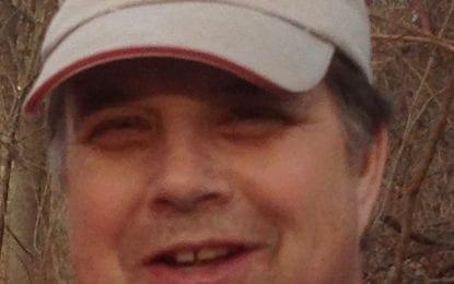 Mark Wattam, 54