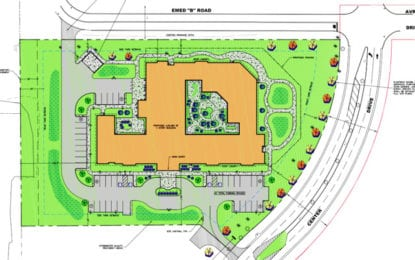 Proposed memory care center in Fayetteville approved by county planning board