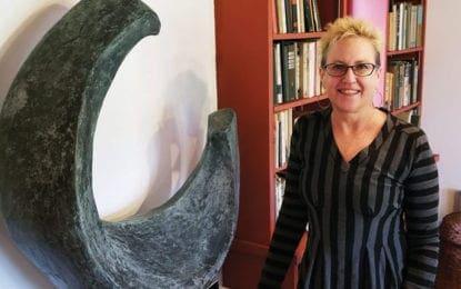 Art Park hires new executive director