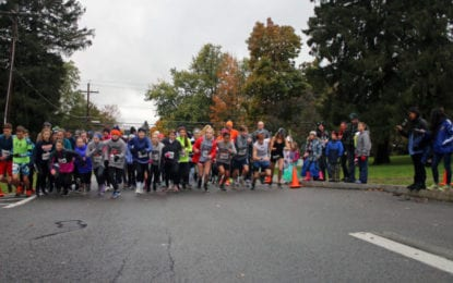LETTER: Thanks for successful Pumpkin Run fundraiser