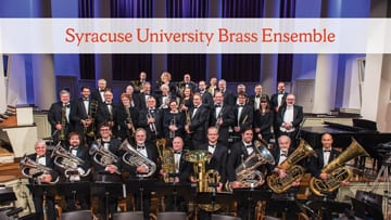 Brass and Bells Holiday Concert to be held on Dec. 9